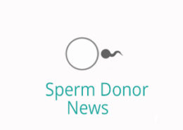 Sperm Donor News